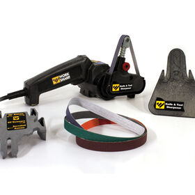 Work Sharp Knife and Tool Sharpener, Canadian Version Sharpeners and Hones