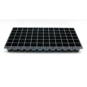 Plug Flats - 72 Cells/Flat - Pack of 5
