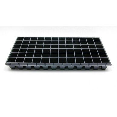 Plug Flats - 72 Cells/Flat - Pack of 5