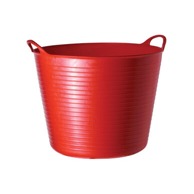 7 Gal. Tubtrug® - Red