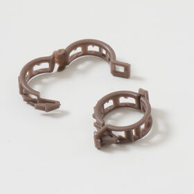 Compostable Trellis Clips - Case of 10,000