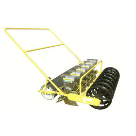 Jang JP-6W Six-Row Wide Push Seeder