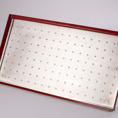Seed Plate D288