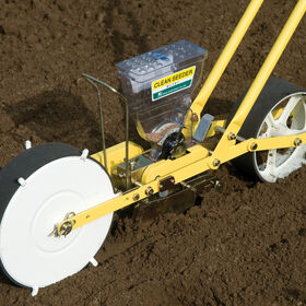Jang JP-1 Seeder - without roller.