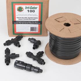 Irri-Gator套件-100'滴灌系统