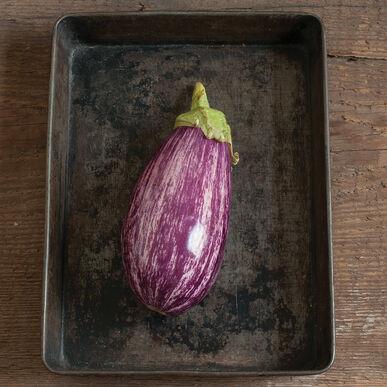 Nubia Italian Eggplants