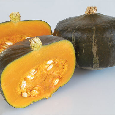 Bonbon Winter Squash
