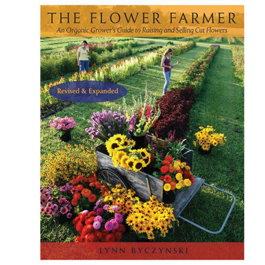 The Flower Farmer Books