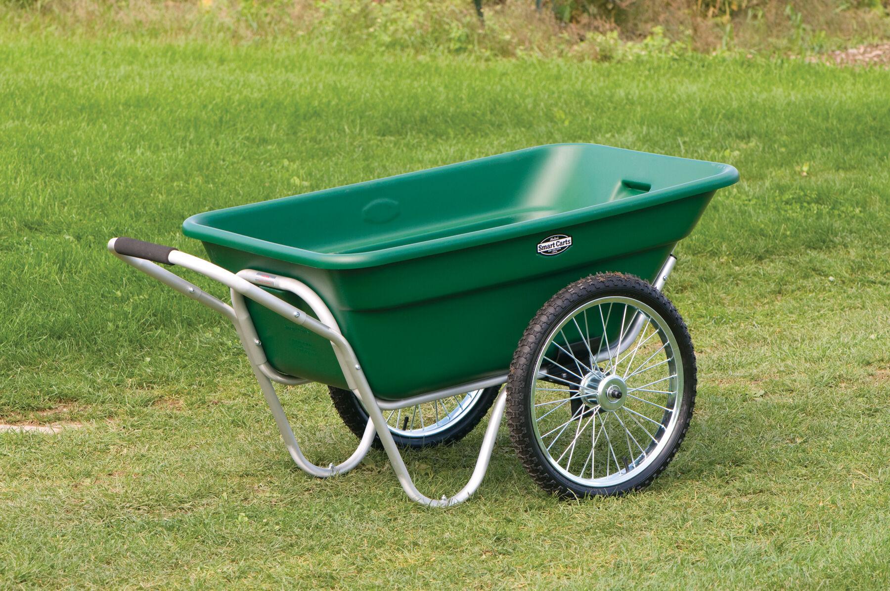 smart cart 7 cuft