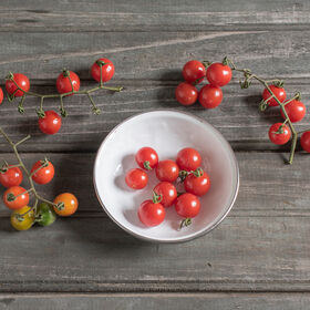 Matt's Wild Cherry Heirloom Tomatoes