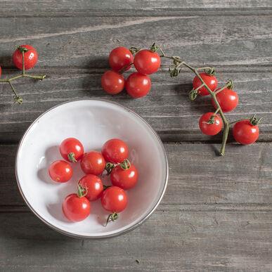 Matt's Wild Cherry Heirloom Tomatoes