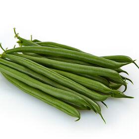 Affirmed Bush Beans