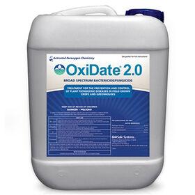 氧化物®2.0 - 2.5加仑。杀真菌剂