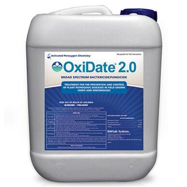 OxiDate® 2.0 – 2.5 Gal.