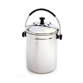 不锈钢-4Qt。厨房用品