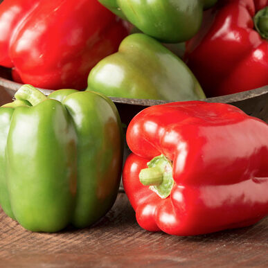 Sprinter Sweet Bell Peppers