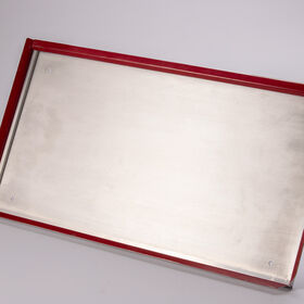 Vacuum Seeder Plate C36