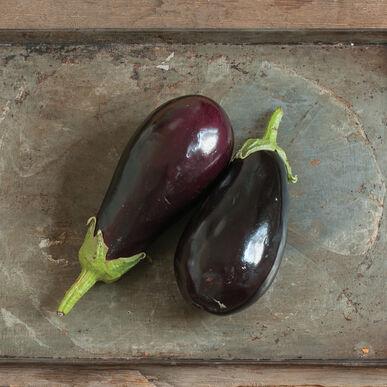 Galine Italian Eggplants