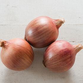 脸红全尺寸的洋葱