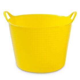 10 Gal. Gorilla Tub® – Yellow Gorilla Tubs®