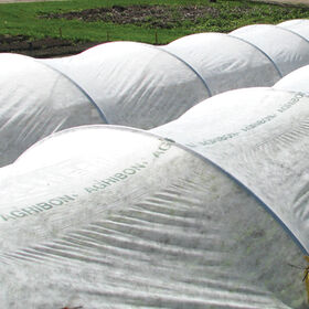Agribon+ AG-50 Row Cover - 10' x 1,500'