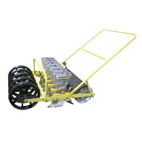 Jang JP-6 Six-Row Push Seeder