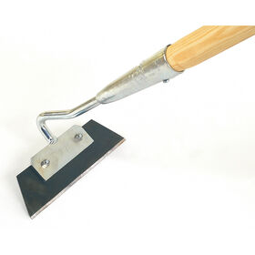 """6 1/2"""" Trapezoid Hoe Tools & Supplies"""