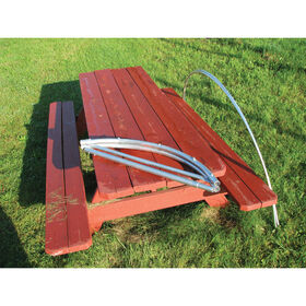 Quick Hoops™ Low Tunnel Bender - 6' W x 3' H