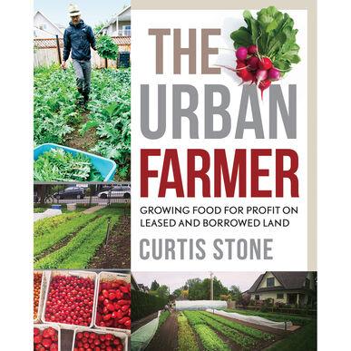 城市农民书