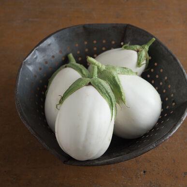 Paloma Italian Eggplants