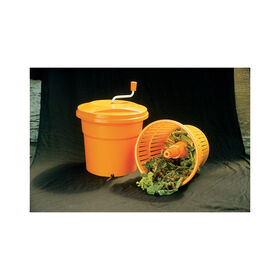 Dynamic Salad Spinner, 5 Gal.