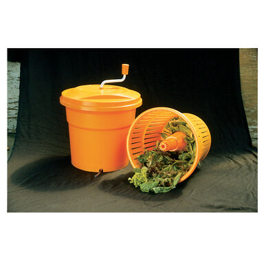 Dynamic Salad Spinner – 5 Gal. Salad Spinners