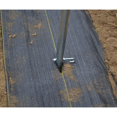 Pro 5 Weed Barrier Landscape Fabric - 4' x 50'