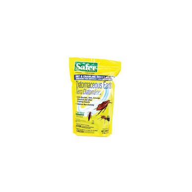 Safer® Brand Diatomaceous Earth - 4 Lb.