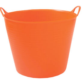 10 Gal. Gorilla Tub® – Orange Gorilla Tubs®