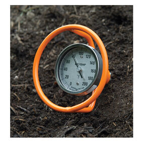 Probe Handle Composting