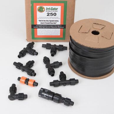 Irri-Gator Kit – 250' Drip Irrigation Systems
