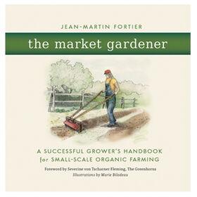 市场的园丁的书