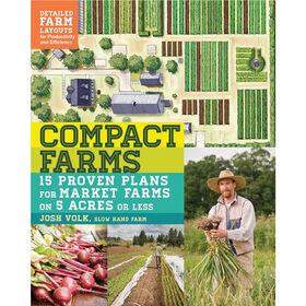 小型农场的书