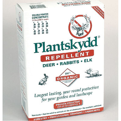 Plantskydd® Repellent - 2.2 Lb.