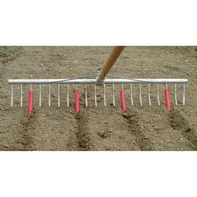 Row Markers Rakes