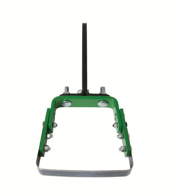 "Stirrup Cultivating Hoop – 6"" Solus V2 Electric Wheel Hoe and Attachments"