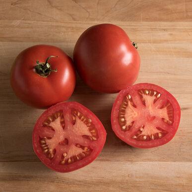 Nepal Heirloom Tomatoes