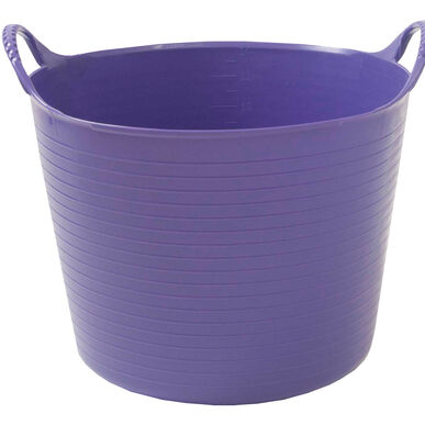 7 Gal. Tubtrug® - Purple