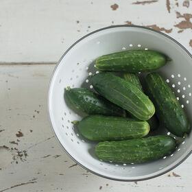 Jackson Supreme Pickling Cucumbers