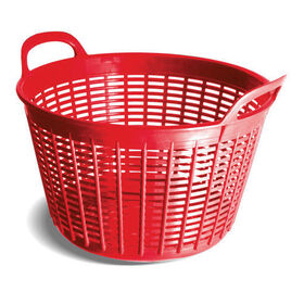 Small Tubtrug® Colander – Red Tubtrugs®