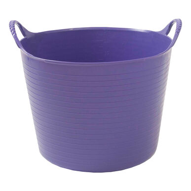 11 Gal. Tubtrug® - Purple