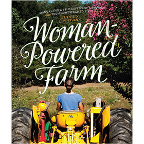 Woman-Powered Farm Books