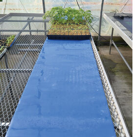 "Redi-Heat™ Heavy-Duty Propagation Heat Mats - 12"" x 5' Seedling Heat Mats"