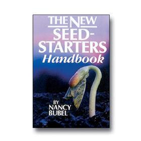 新种子育苗手册开始供应